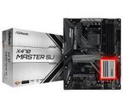 Płyta główna Socket AM4 ASRock X470 Master SLI