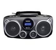 Radioodtwarzacz LENCO SCD-100