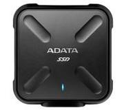 Dysk zewnętrzny SSD A-Data SD700 256GB - zdjęcie 15