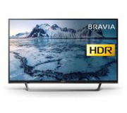 TV 40 LED Sony KDL-40WE660