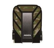 Dysk zewnętrzny ADATA DashDrive Durable HD710M 2TB USB 3.0 - zdjęcie 2