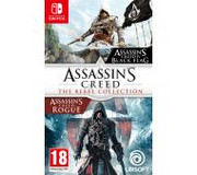 Assassin's Creed The Rebel Collection Switch Assassin's Creed The Rebel Collection Ubisoft