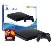 Konsola Sony Playstation 4 Slim 500GB - zdjęcie 16