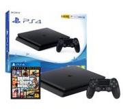 Konsola Sony Playstation 4 Slim 500GB - zdjęcie 12