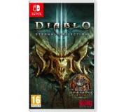Diablo III: Eternal Collection Nintendo Switch Diablo III: Eternal Collection Blizzard