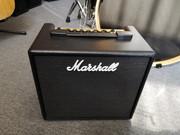 Wzmacniacz gitarowy 25W Marshall Code 25