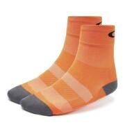 OAKLEY Skarpety Cycling Sock Neon Orange 93268-71G - Neon Orange Oakley