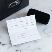 Optique Karta podarunkowa / Gift Card 500 PLN - 500 PLN Optique