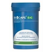 BICAPS E+C 60 kapsułek - Formeds
