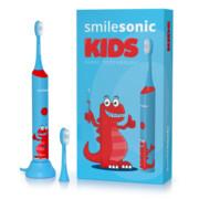 Smilesonic Kids Dino - Szczoteczka soniczna dla dzieci