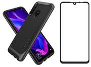 Smartfon HUAWEI P30 Lite - zdjęcie 8