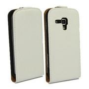Kabura SLIM HUAWEI G510 biały - biały Bestphone