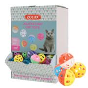 Zolux Piłeczka dla kota + prezent ZOLUX
