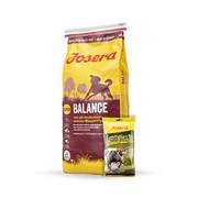 Josera Balance Light & Senior 15kg