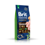 Brit Premium Adult Extra Large 15kg