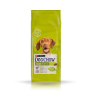 Dog Chow Adult Lamb 14kg + prezent PURINA DOG CHOW