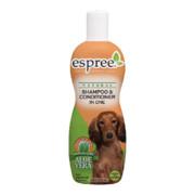 Espree Shampoo & Conditioner in one Szampon i odżywka w jednym 355ml + prezent ESPREE
