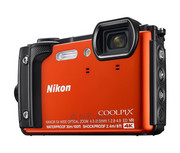 Aparat cyfrowy Nikon Coolpix W300