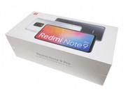 XIAOMI Redmi Note 9 PRO 64/6GB Glacier White / Biały (M2003J6B2G)