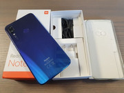 OUTLET (51) XIAOMI Redmi Note 7 32/3GB Blue / Niebieski (Global Version)
