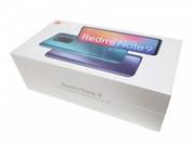 XIAOMI Redmi Note 9 64/3GB Midnight Grey / Szary (M2003J15SG)