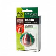 FITOKOSMETIK odżywka, wosk do paznokci - wzmacniający