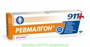 911 żel balsam do ciała Revmalgon na bóle stawów 100ml