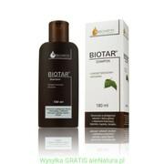 BIOTAR szampon dziegciowy przeciw łuszczycy 180ml