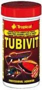 TROPICAL Tubivit - pokarm dla rybek mięsożernych 100ml/20g Tropical