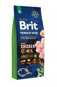 Brit Premium Adult Extra Large 15kg