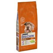 Purina Dog Chow Mature Adult z Jagnięciną 14kg
