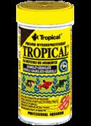 TROPICAL Tropical Granulat - pokarm dla rybek 100ml/50g - 100ml/50g Tropical