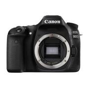 Lustrzanka cyfrowa Canon EOS 80D