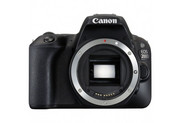 Lustrzanka cyfrowa Canon EOS 200D