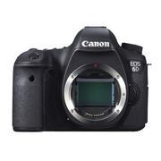 Lustrzanka cyfrowa Canon EOS 6D