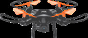 Dron GOCLEVER Sky Tracker FPV