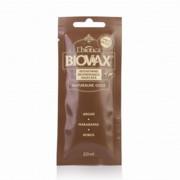 BIOVAX Maska do włosów Argan Makadamia Kokos 20ml