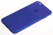 Oryginalny Korpus Klapka GOOGLE Pixel XL Niebieska Grade B - Grade B \ Niebieski