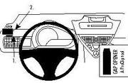 ProClip do Toyota iQ 09-19