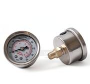 Wskaźnik ciśnienia paliwa 160 psi max