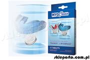MYOClean Tabletki czyszczące do aparatów Trainer, MYOBrace i aparatów ortodontycznych MRC