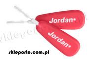 Jordan szczoteczka międzyzębowa czyścik międzyzębowy - sprzedaż na sztuki Jordan
