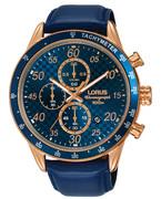 Zegarek Męski Lorus Chronograph RM338EX9