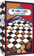 Abino Gra Warcaby Backgammon