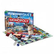HASBRO Monopoly Kraków winning moves
