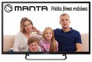 Telewizor MANTA LED93206