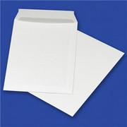 Koperty z taśmą silikonową OFFICE PRODUCTS, HK, C4, 229x324mm, 90gsm, 50szt., białe