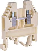Złączka szynowa gwintowa 2,5mm2 beżowa VS 2,5 PA ETI ETI