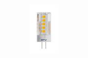 Żarówka LED G4 12V 3,5W neutralna GTV GTV