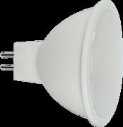 Żarówka LED JCDR MR16 230V 4,3W ciepła Lumilight Lumilight